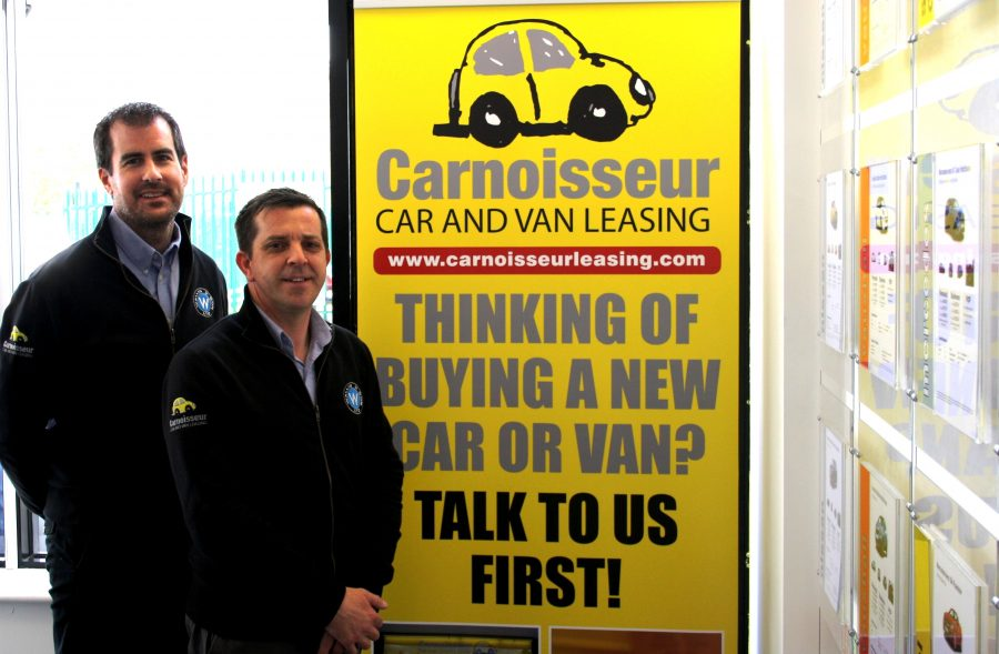 The advantages of leasing and not buying a car