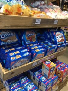 Oreo cookies you cannot buy in the UK in some amazing flavours and tastes