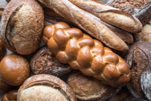 Locally Baked Breads