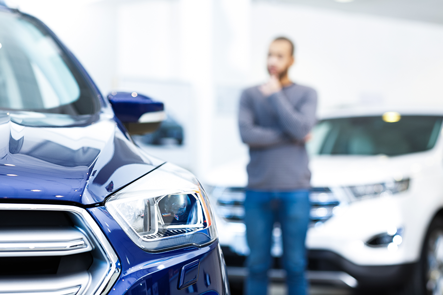 Things You Must Consider When Buying a Car