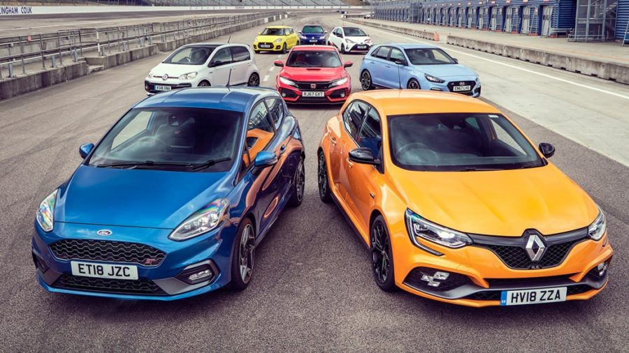 Why are Petrol Hatchbacks Becoming More Popular?
