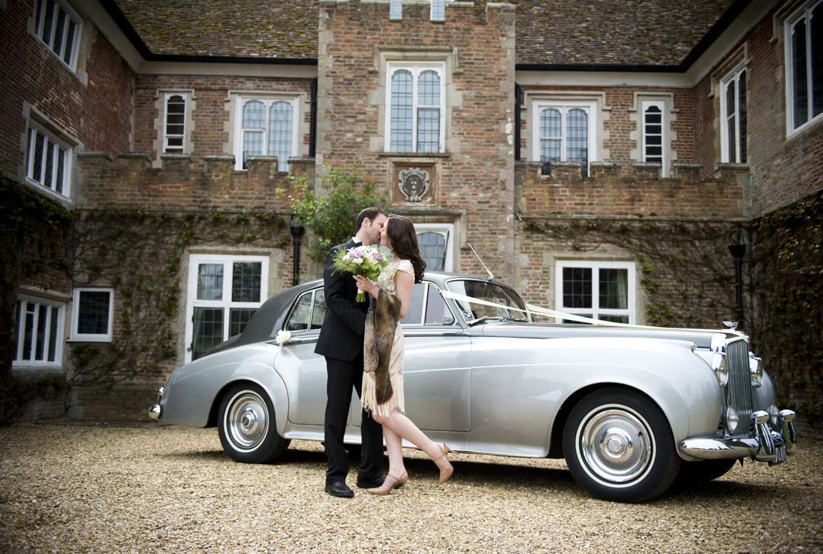 Cambridge Wedding Cars A Family Run Business Specialising In The