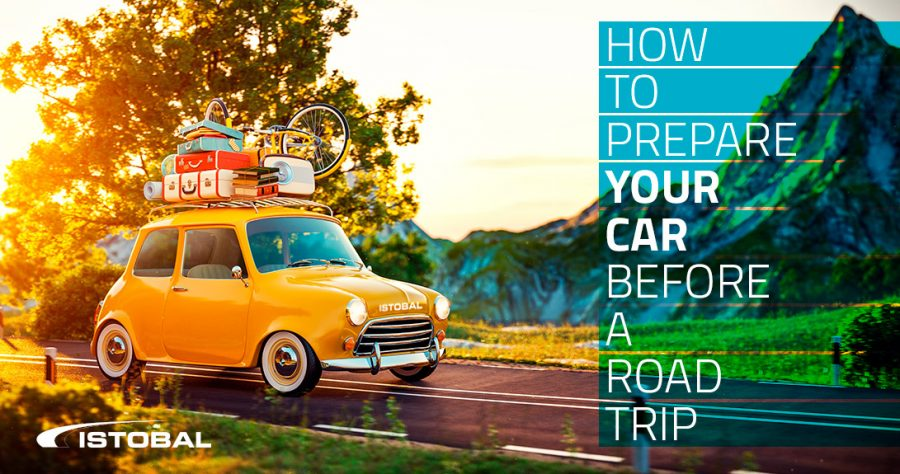 What to check before going on a long road trip to make sure your car is ready