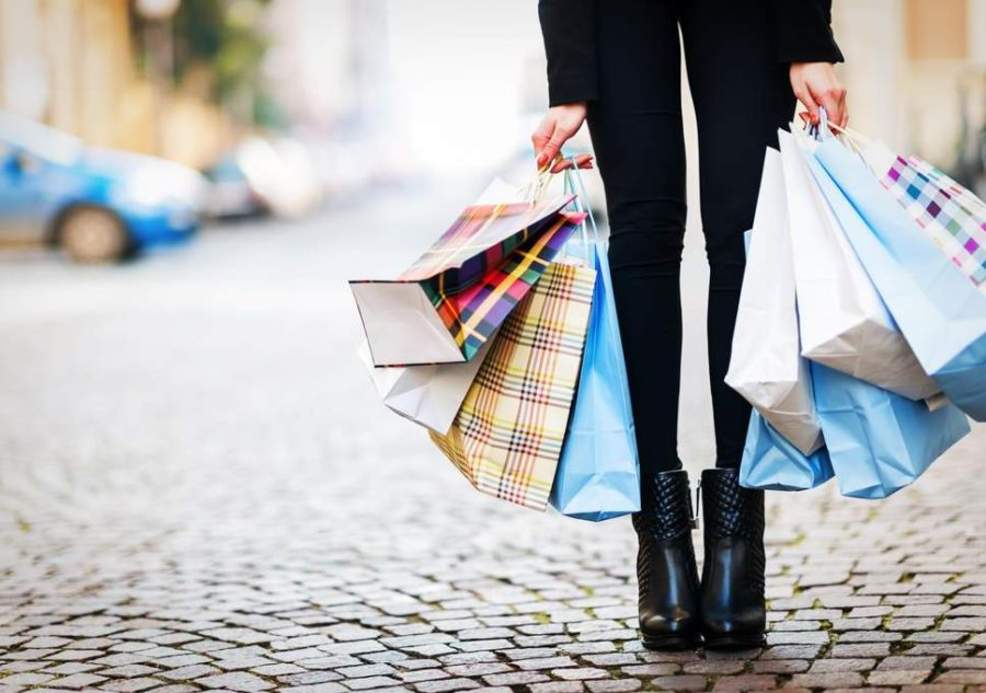 Shopping habits and why people rarely do a weekly shop now
