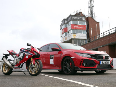 Why do People Choose Motorbikes over Cars?