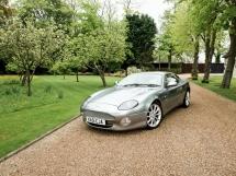 Aston Martin DB7 5.9 Vantage