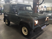 Land Rover DEFENDER 90 P/U